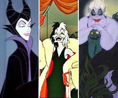 """Maleficent, Cruella De Vil and Ursula will be played by Kristin Bauer van Straten, Victoria Smurfit, and Merrin Dungey on """"Once Upon a Time"""""""