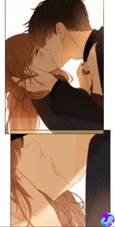 Anime Amor, Anime Guys, Manga Anime, Cute Couple Art, Anime Love Couple, Romantic Anime Couples, Cute Anime Couples, Anime Couples Drawings, Couple Drawings