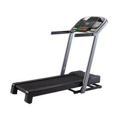 Fitness Fitness - BĚŽECKÝ PÁS T540A DOMYOS - Fitness stroje