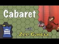 Cabaret Review - with Zee Garcia