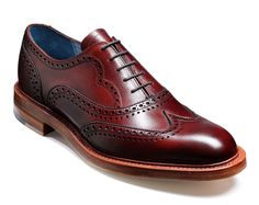Barker Indiana | Barker Autumn/Winter 2015 Collection | Inspiration | Men's Shoes Quality Footwear Specialists