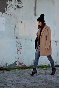 #vichy #ootd #mode #looks #les3suisses #winter #2015