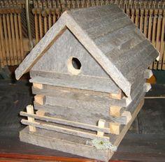 birdhouses - Bing Imagens
