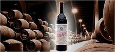 Tinto Valbuena 5º Año. Doble Magnum, Reserva 2001: El vino toma el nombre de su pueblo; Valbuena de Duero. Procedente de la excelente añada de 2001 este vino de color cereza granate con ribetes amoratados nos sugiere sutileza, elegancia y una perfecta madurez de la uva. Este es un vino de viñas algo más jóvenes que las del Vega Sicilia Único, compuesto en su mayoría por tempranillo, merlot y cabernet sauvignon. #espana #RiberadelDuero #TintoValbuena #ValbuenadeDuero #Vino #vinos