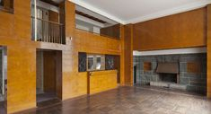 Vier von Loos entwickelte Interieurs in Pilsen eröffnet