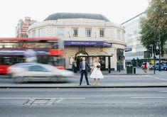 London wedding | photo by Jodie Chapman | 100 Layer Cake
