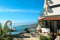 Taormina - Italia - #Finnmatkat