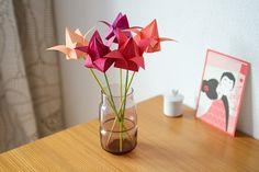 Mit den ersten sonnigen Tagen des Jahres und bunten Tulpen kommt immer auch Frühlingsstimmung auf. Diese schönen F...