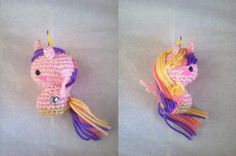Prince Shining Armor and Princess Cadence - My Little Pony Plushie Set - Made to Order. $45.00, via Etsy.