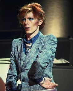David Bowie, Young Americans