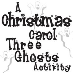 essay of christmas carol