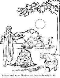 Image result for abraham activities for preschoolers