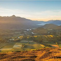 Merry Christmas from the peak, Wanaka, New Zealand