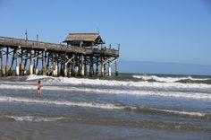Coco Beach, Florida  suzanneridenourphotography.com