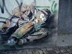 C215 - Berlin | by C215