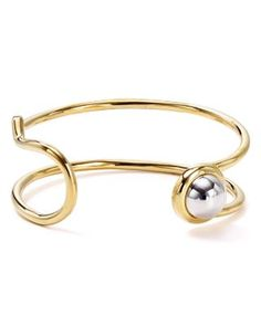 MARC BY MARC JACOBS Safety Pin Cuff   Bloomingdale's