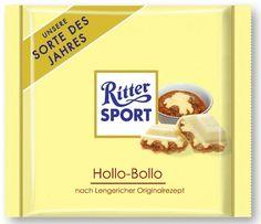Ritter SPORT - Hollo-Bollo