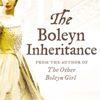 Philipa Gregory introduced me to Anne Boylen and her sister in the novel...the other bolyen girl. The Boleyn Inheritance is told from their brother's wife's pooint of veiw. Both are very good historical novels