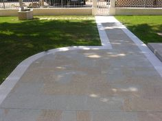 http://www.trcahiteeuganea.com #floor in #trachyte #natural #stone #vehicle #entrance