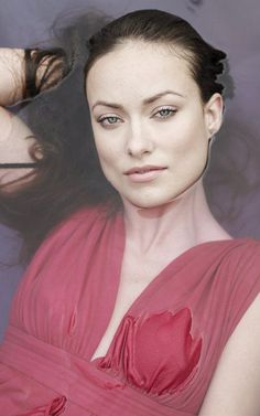 Olivia Wilde Photoshoot by Amanda de Cadenet Jessica Stroup, Jessica Stam, Kate Winslet, Kate Beckinsale, Olivia Wilde, Jenny Lewis, Luke Grimes, Janet Leigh, Mischa Barton