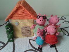 Familia Pig