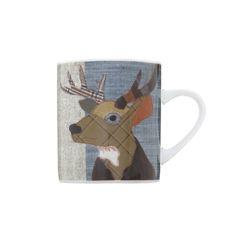 Discover+the+Magpie+Beasties+Mug+-+Mr+Stag+at+Amara