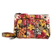 Little Hipster | Vera Bradley. I love this fall print!