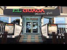 El Guaca Ltd Witham Essex - YouTube