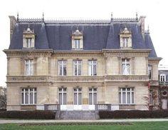 Hôtel Oberthur, 82 rue de Paris, Rennes