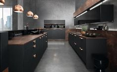 muebles-de-cocina-con-cobre