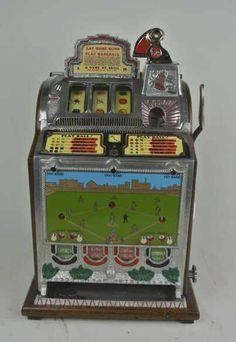Valuation of slot machines www bonus casino en ligne