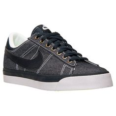outlet store 1350a 6b1dc Men s Nike Match Supreme Textile Premium Casual Shoes