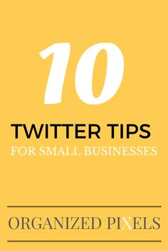 Twitter is Picking up some steam again. Small Businesses need to take full advantage.