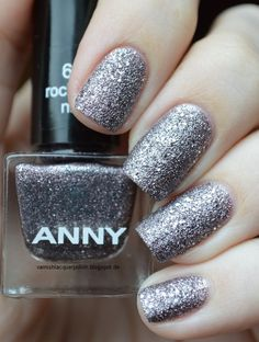 Anny - rock your nails