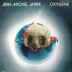 Jean Michel Jarre - Oxygene