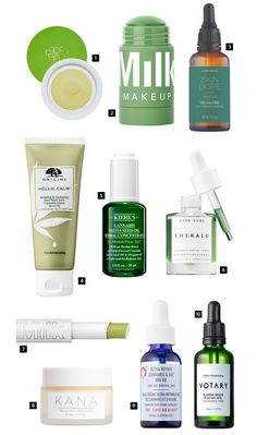 Posted by vibiama Everything You Need to have to Know About CBD Skincare - ELLE yeah - A Vogue, Magnificence and Way of living Site Read through Extra. Dope Makeup, Hair Makeup, Oil Safe, First Aid Beauty, Beauty Care, Beauty Skin, Beauty Hacks, Beauty Tips, Herbal Oil