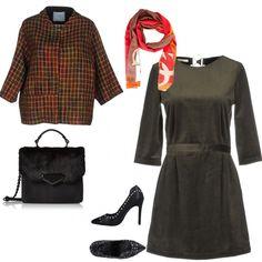mi vesto bene con poco di più  outfit donna Urban per tutti i giorni  004f28b2ba7