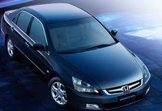 Honda Accord (2003-2007) Workshop Manual Download