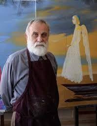Imagini pentru stefan caltia Imagines, Paintings, Artists, Portrait, Paint, Headshot Photography, Painting Art, Portrait Paintings, Painting