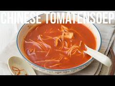Vriendlief Tim is verzot op Chinese tomatensoep, het is zijn favoriete soep samen met mosterdsoep. Hoogste tijd om zelf eens Chinese tomatensoep te maken!
