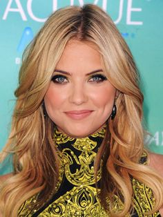 Ashley Benson (August 07 2011) | Dailymakeover