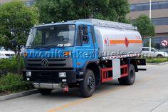 oil tanker truck for sale Vietnam