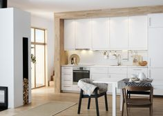 METOD il nuovo sistema cucine IKEA cartongesso rivestito in legno :)