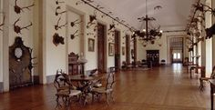 Palace of Mafra, Portugal