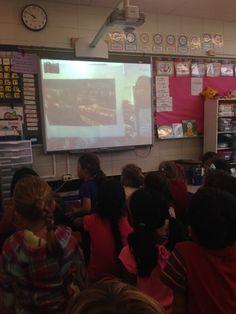 Haiku Learning : Mrs. Schlan's Website : Global Read Aloud