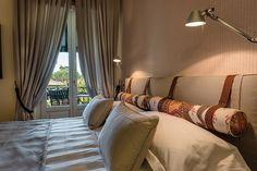 Junior Suite in Villa Pesenti