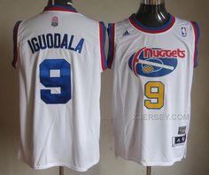 http://www.xjersey.com/nuggets-9-iguodala-white-jerseys.html Only$34.00 #NUGGETS 9 IGUODALA WHITE JERSEYS Free Shipping!