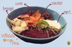 Vitaminas 24, il laboratorio vegetariano e vegano al Pigneto dove potete trovare solo ingredienti biologici e di stagione.
