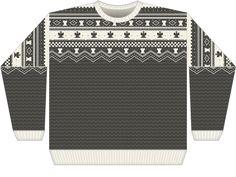The Magnus Sweater