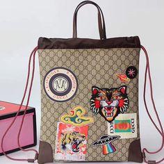d275f97e7067c3 20 Best Gucci Backpack images   Backpack, Backpack bags, Backpacker